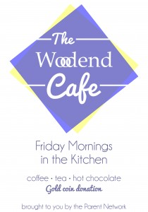 woodend cafe